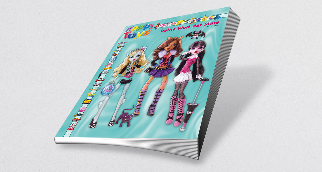 Katalog - Happy Toys